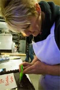 Glenmore Bakery Sylvia