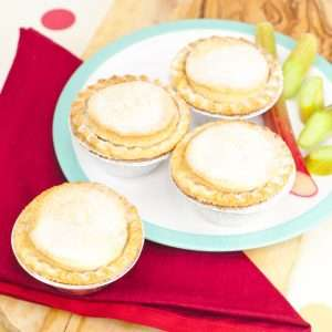 Medium Fruit Pies