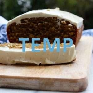Farmhouse Loaf Cake
